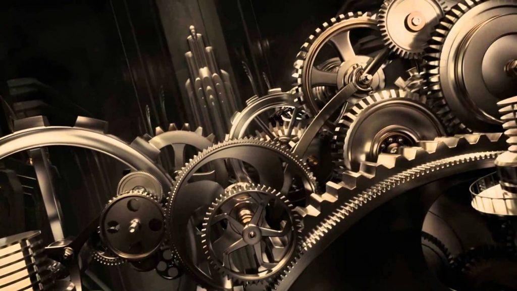 253 Tesis Makine ve Cihazlar Hesabı