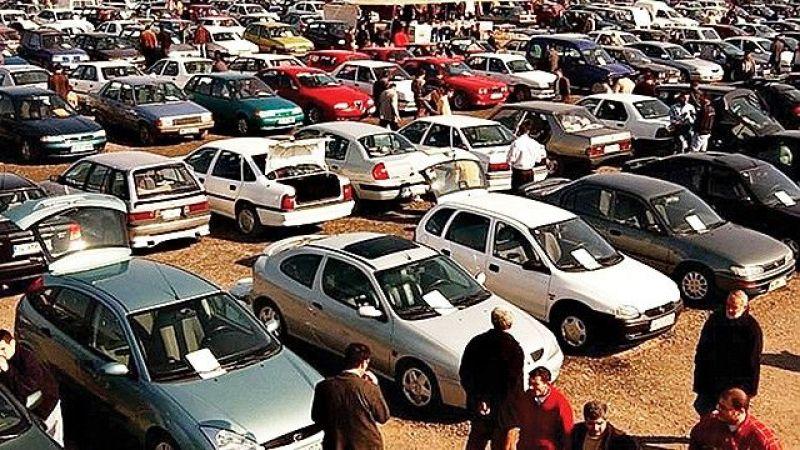 2. El Araç Ticareti Yapanlar Dikkat!